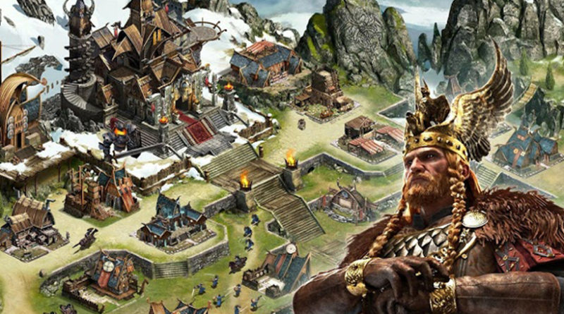 Clash of Kings – CoK: Best Real Time Strategy Game