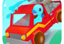 Fire Truck Rescue: Top Kids Games