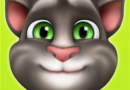 My Talking Tom: Best Free Game