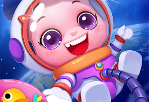 Reviews on Pet Space Adventure Game for Kids